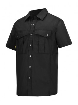 Chemise manches courtes Rip Stop Snickers