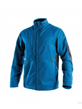 Veste de travail bicolore Dassy Atom