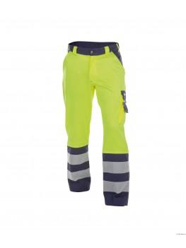 Pantalon haute visibilité Lancaster Dassy