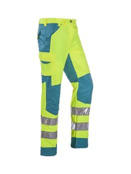 Pantalon SIOEN Genk Fe ambulancier HV