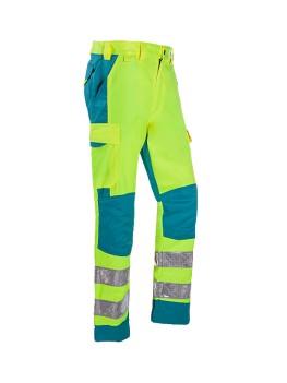 Pantalon SIOEN Genk Ho ambulancier HV