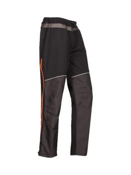 Pantalon de pluie norme EN 343 classe 3 3