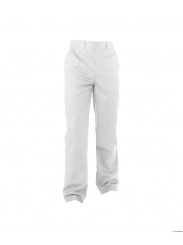 Pantalon basic GARY poly/coton