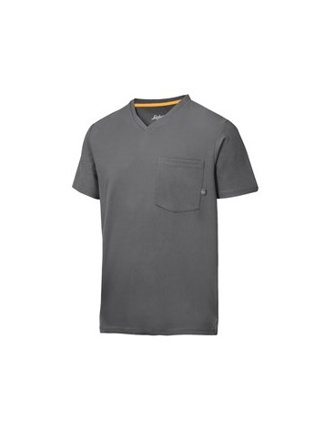 T-shirt 37.5 AllroundWork Snickers