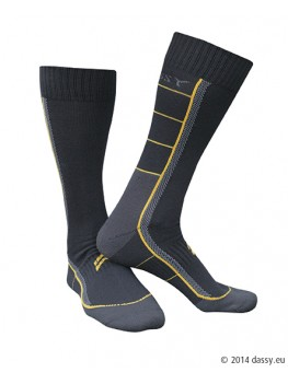 Chaussettes Pluto coolmax Dassy