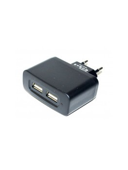 Adaptateur secteur pour chargeur USB