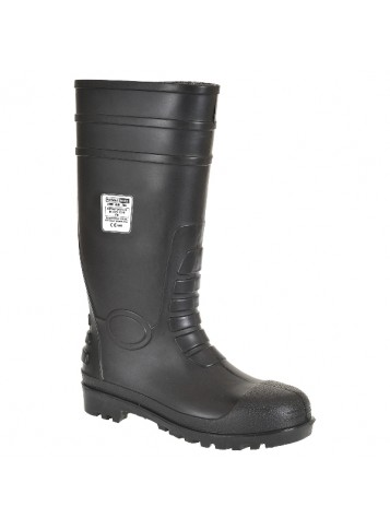 Bottes de securité Wellington S5 PORTWEST
