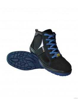 Chaussure tige haute Dassy Sparta S3
