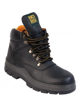 Bottines Nebraska S3