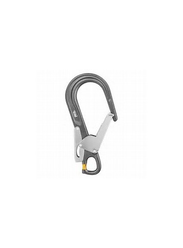 Connecteur MGO Open Petzl
