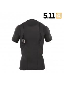 Holster Shirt Crew 40011