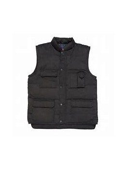 Bodywarmer port