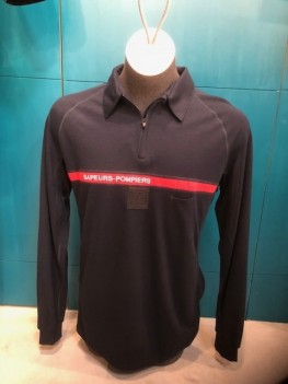 Poloshirt ML SP