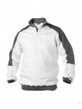 Sweat-shirt bicolore  Basiel Dassy