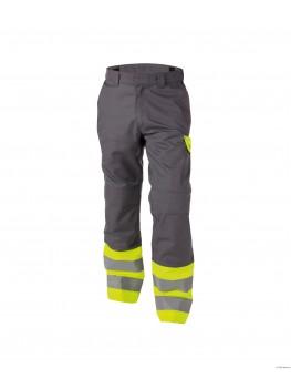 pantalon multinormes haute visibilité Lenox Dassy