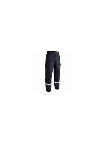 Pantalon SSIAP + 1 bande