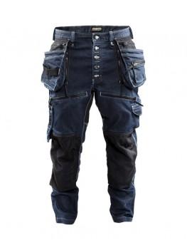 Pantalon artisan jeans Stretch Blaklader 1999
