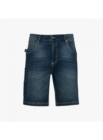 Bermuda jeans Diadora