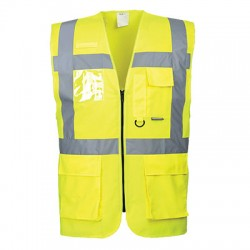 Gilet executive Berlin HV Port