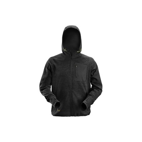 Sweat capuche polaire Snickers