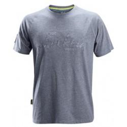 Tshirt Logo Snickers