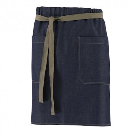 Tablier Jeans Arras court