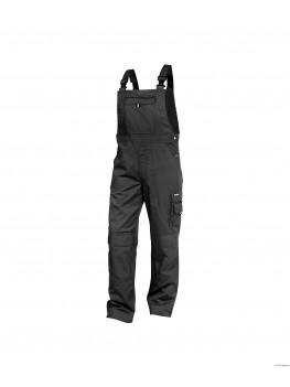 Cotte bretelles poches genoux Dassy Ventura