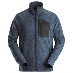 Fleece jacket Snickers