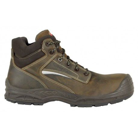 Bottines Montpellier UK S3 SRC