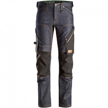 Pantalon Snickers Denim