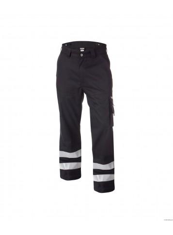 Pantalon  bandes réflechissantes Vegas Dassy