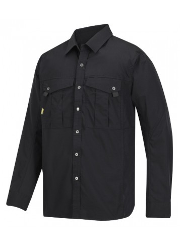 Chemise manches longues Rip Stop Snickers