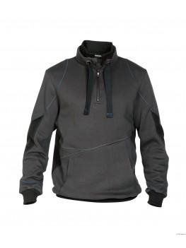 Sweat-shirt bicolore Dassy Stellar