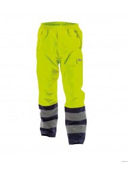 Pantalon imperméable haute visibilité Sola Dassy