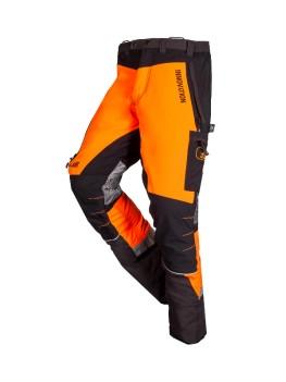 Pantalon anti-coupure, classe 1 type A
