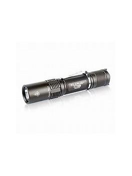 Lampe XT2C Klarus 1100 lu