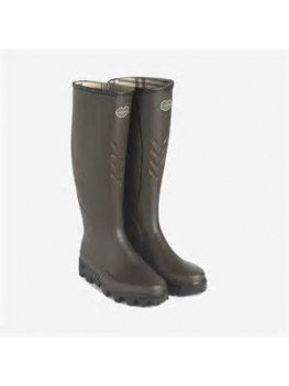 Bottes Ceres jersey