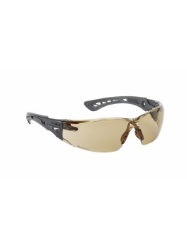 Lunettes Bolle Rush + fumé RUSHPTWI