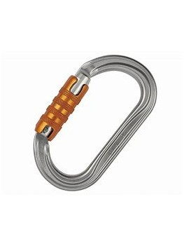 Mousqueton triact-lock