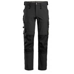 Pantalon extensible Allroundwork Snickers