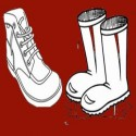 Chaussures-Bottes